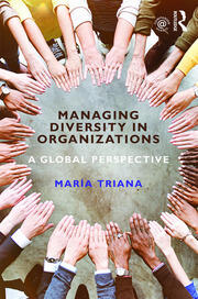 Managing Diversity in Organizations - 1st Edition book cover