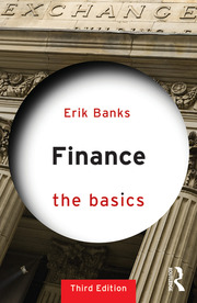 Finance: The Basics - 3rd Edition book cover