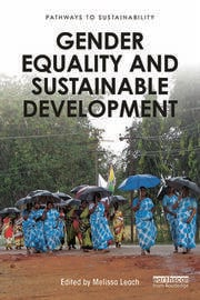 Gender Equality and Sustainable Development - 1st Edition book cover