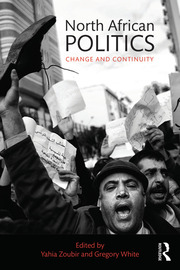 North African Politics - 1st Edition book cover