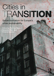Cities in Transition - 1st Edition book cover