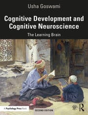 Cognitive Development and Cognitive Neuroscience - 2nd Edition book cover
