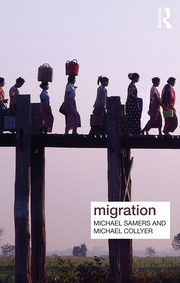 Migration - 2nd Edition book cover