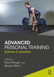 Advanced Personal Training - 1st Edition book cover