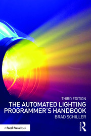 The Automated Lighting Programmer's Handbook - 3rd Edition book cover