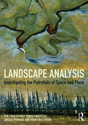 Landscape Analysis - 1st Edition book cover