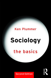 Sociology: The Basics - 2nd Edition book cover