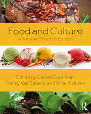 Food and Culture : A Reader - 4th Edition book cover
