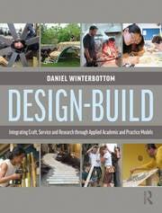 Design-Build - 1st Edition book cover