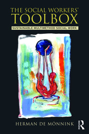 The Social Workers' Toolbox - 1st Edition book cover