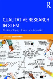 Qualitative Research in STEM - 1st Edition book cover