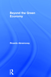 Beyond the Green Economy