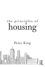 The Principles of Housing - 1st Edition book cover
