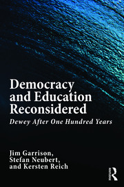 Democracy and Education Reconsidered - 1st Edition book cover