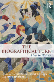 The Biographical Turn - 1st Edition book cover