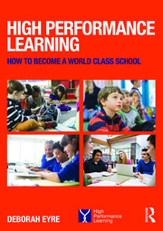 High Performance Learning - 1st Edition book cover