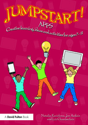 Jumpstart! Apps - 1st Edition book cover