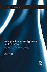 Propaganda and Intelligence in the Cold War - 1st Edition book cover