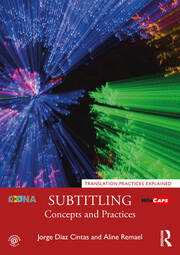 Subtitling - 1st Edition book cover