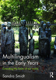 Multilingualism in the Early Years - 1st Edition book cover