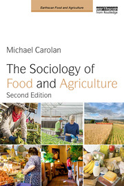 The Sociology of Food and Agriculture - 2nd Edition book cover