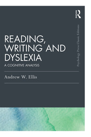Reading, Writing and Dyslexia (Classic Edition) - 1st Edition book cover