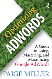 Optimizing AdWords - 1st Edition book cover