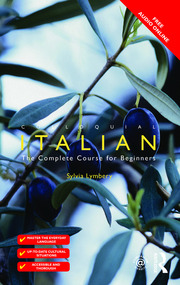 Colloquial Italian - 2nd Edition book cover