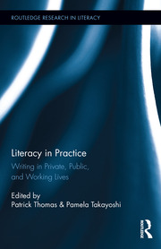 Literacy in Practice - 1st Edition book cover