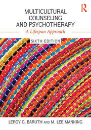 Multicultural Counseling and Psychotherapy - 6th Edition book cover