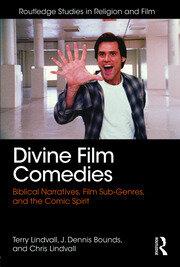 Divine Film Comedies - 1st Edition book cover