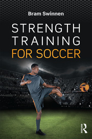 Strength Training for Soccer - 1st Edition book cover