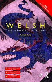 Colloquial Welsh - 2nd Edition book cover