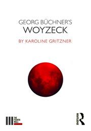Georg Büchner's Woyzeck - 1st Edition book cover