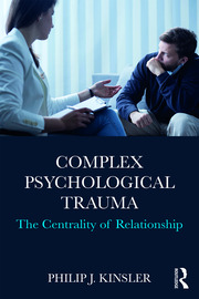 Complex Psychological Trauma - 1st Edition book cover