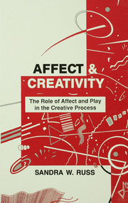 Affect and Creativity - 1st Edition book cover
