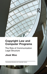 Copyright Law and Computer Programs - 1st Edition book cover