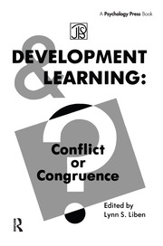 Development Learning - 1st Edition book cover