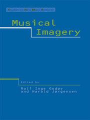 Musical Imagery - 1st Edition book cover