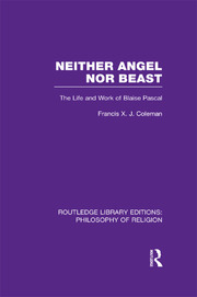 Neither Angel nor Beast - 1st Edition book cover