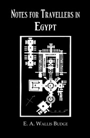Notes For Travellers In Egypt - 1st Edition book cover