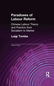 Paradoxes of Labour Reform - 1st Edition book cover