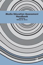 Media Education Assessment Handbook - 1st Edition book cover