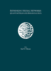 Rethinking Neural Networks: Quantum Fields and Biological Data