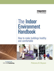 The Indoor Environment Handbook - 1st Edition book cover