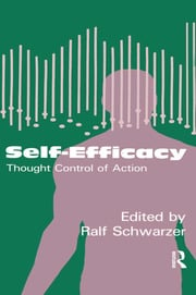 Self-Efficacy - 1st Edition book cover