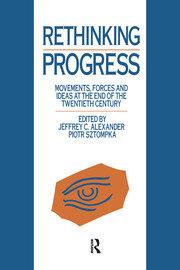 Rethinking Progress - 1st Edition book cover