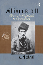 William B. Gill - 1st Edition book cover