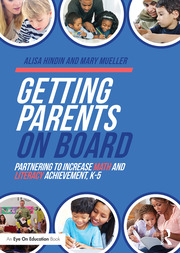 Getting Parents on Board - 1st Edition book cover