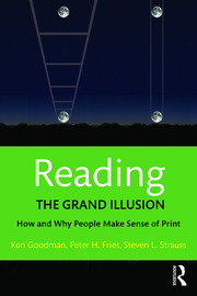 Reading- The Grand Illusion - 1st Edition book cover